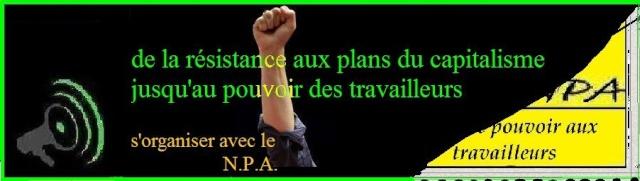 Batailles autour des licenciements collectifs  Npa12
