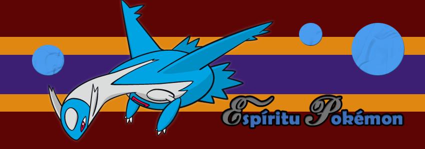 Espíritu Pokémon
