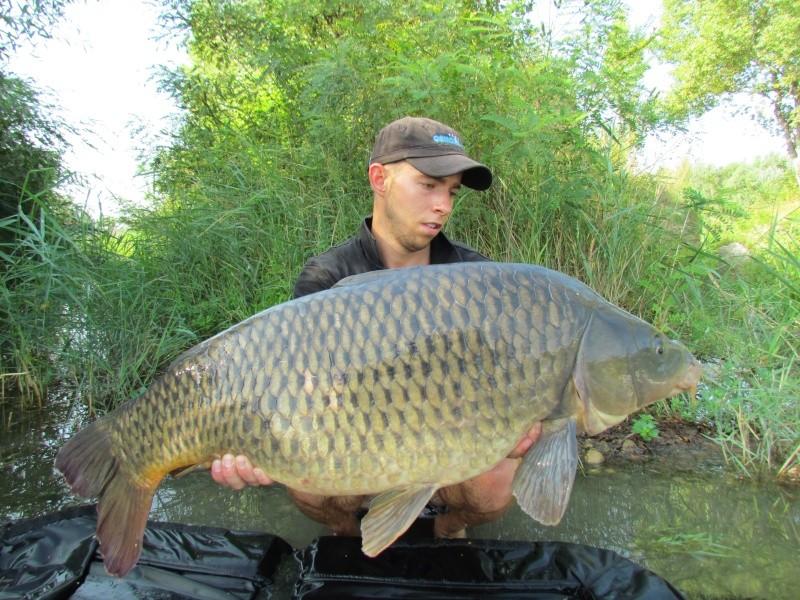 Souvenir de quelques fishs classés XXL en 2011 Gravie30