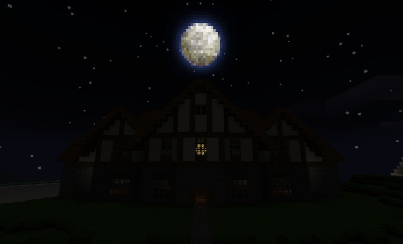 Your House In Beta [Pics] Kelsho10