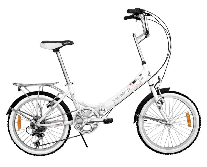 Nuevamente Aurora Rodados comercializará una bicicleta plegable pero con otro cuadro 5943_210
