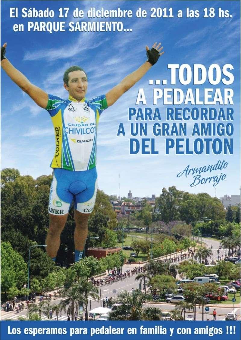 Sábado 17/12/2011 Bicicleteada para recordar a Armando Borrajo Todos_10