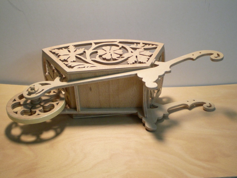 Einen Minischubkarren basteln Schubk12