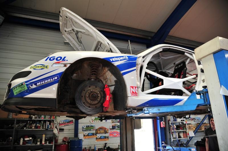 Essai sur Route GT3Rs Patrick Rouillard 20121011