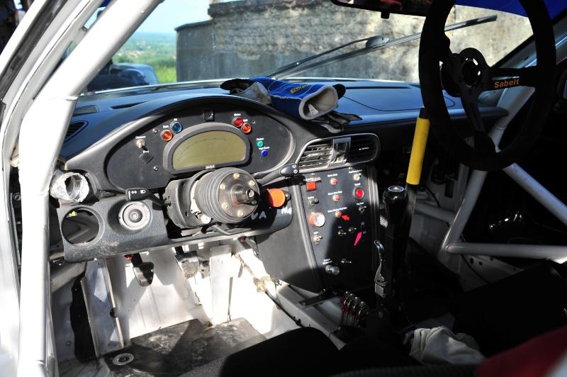 Essai sur Route GT3Rs Patrick Rouillard 20121025