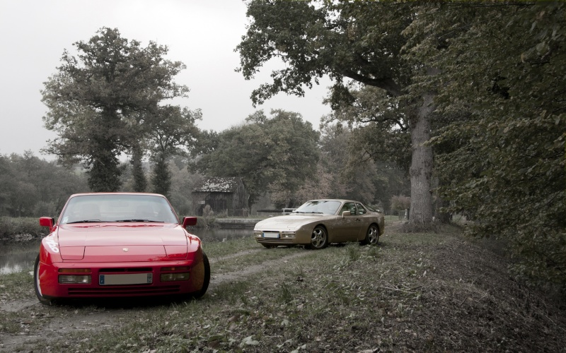 944 Turbo 1986: M220 en cours, châssis M030 bientôt. - Page 2 Img_4710