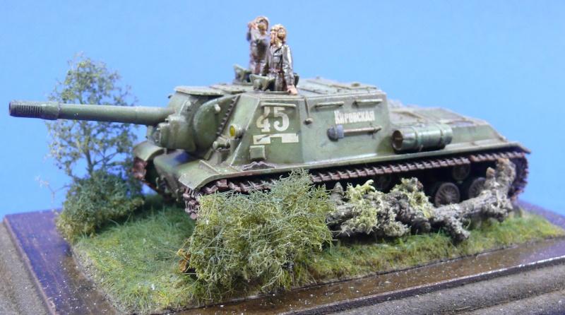ISU 152 russe ! P1070514