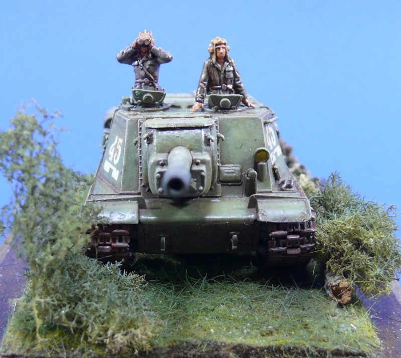 ISU 152 russe ! P1070515