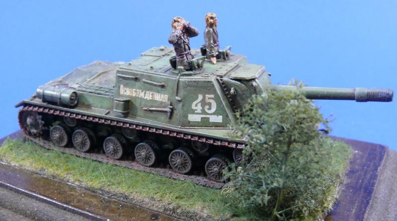 ISU 152 russe ! P1070516