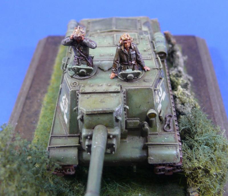 ISU 152 russe ! P1070518