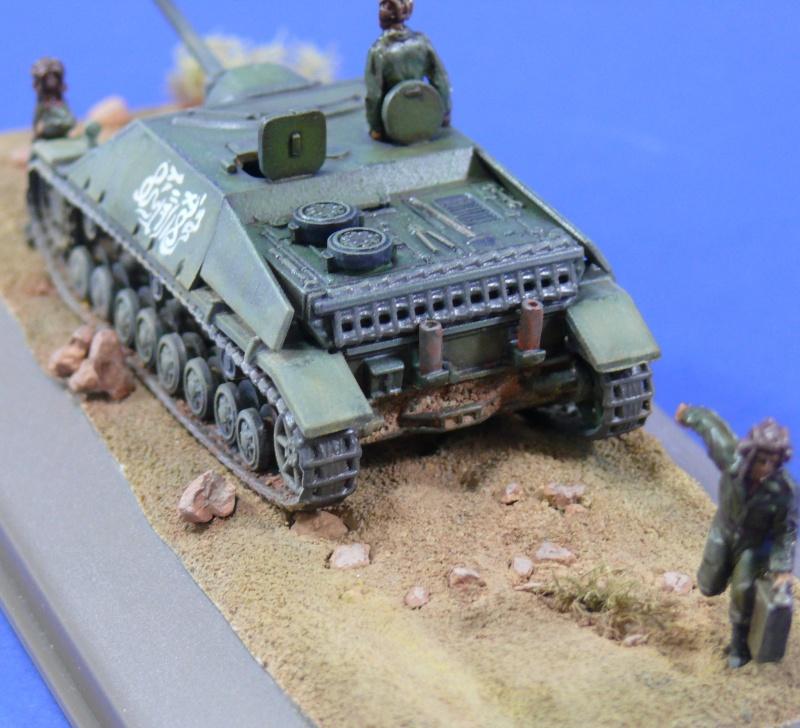 ISU 152 russe ! P1070611