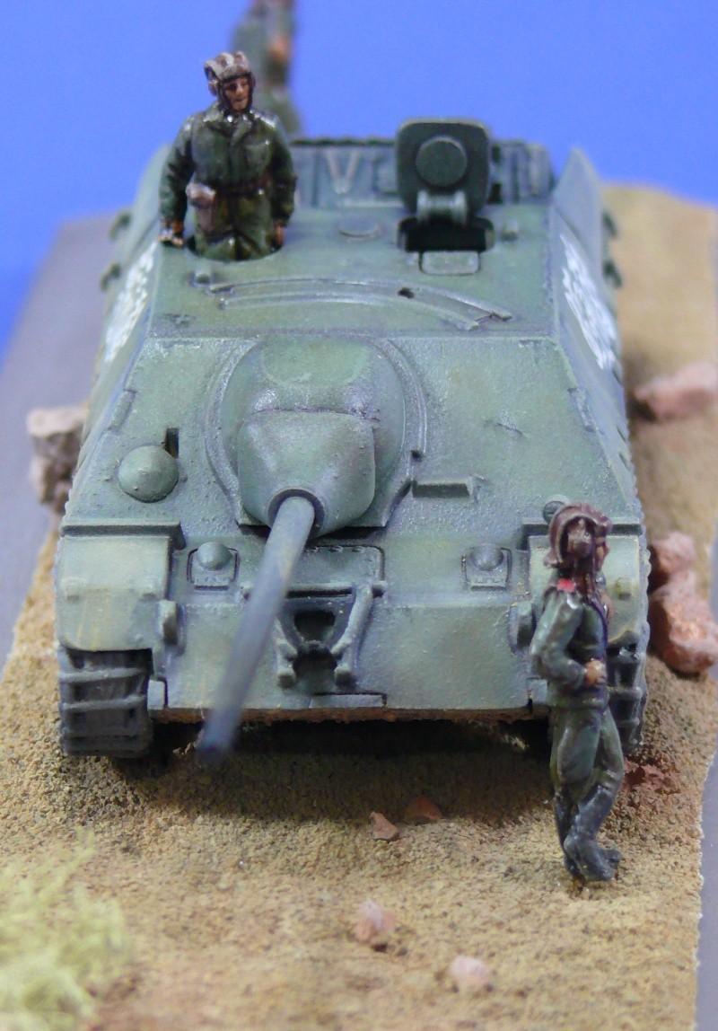 ISU 152 russe ! P1070612