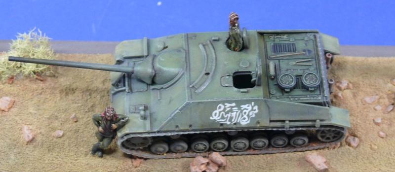 ISU 152 russe ! P1070613