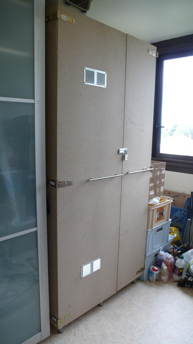 Fabrication d'une armoire de sellerie - Page 2 L1270610