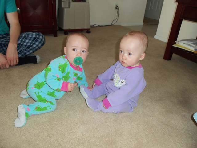 New Pictures of the Twins 11-7-125