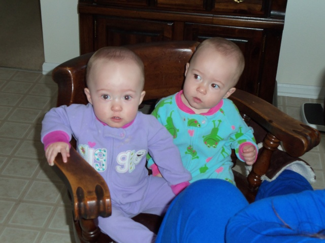 New Pictures of the Twins 11-7-126