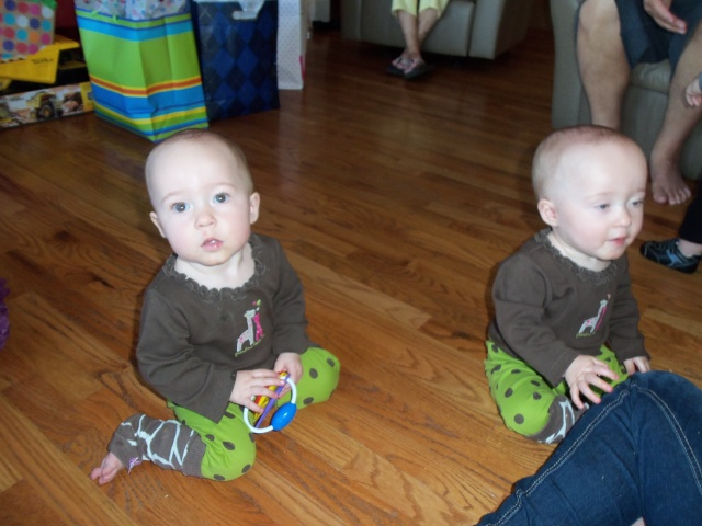 New Pictures of the Twins 11-7-127