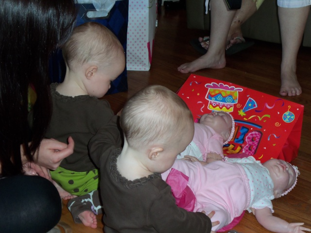 New Pictures of the Twins 11-7-128