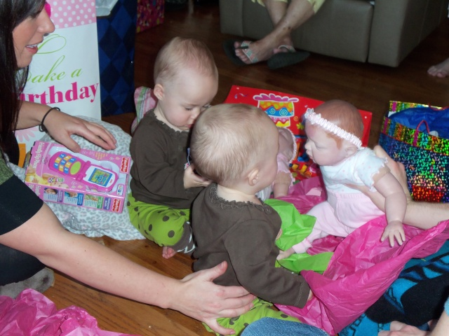 New Pictures of the Twins 11-7-129