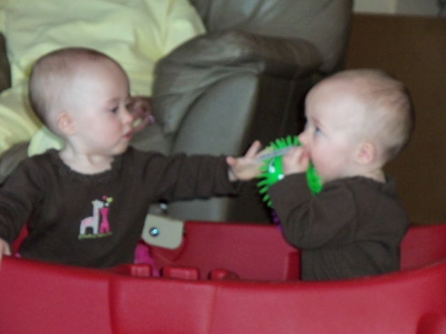 New Pictures of the Twins 11-7-130