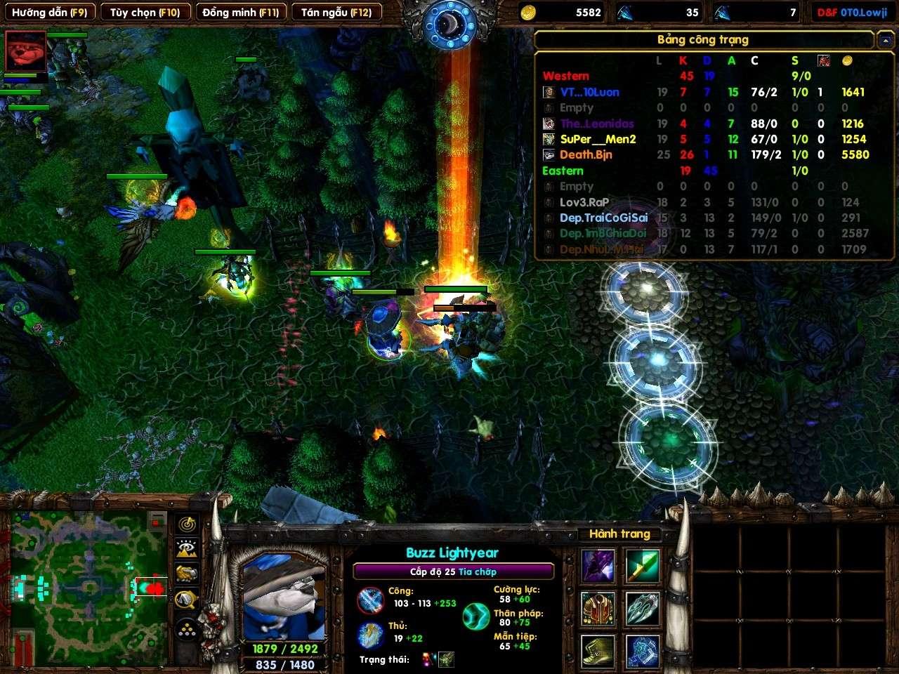 [Death Land] nơi giao hữu giữa các team - Page 6 1_bmp55