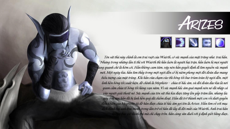 [Guide] [Guide chọn lọc]  Sát Thủ Ánh Trăng - Arisez Tieusu12