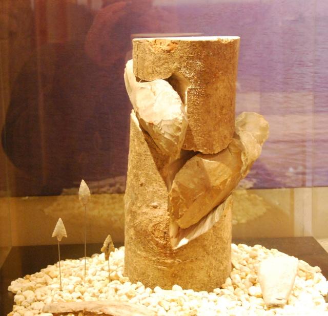 le musée de la grotte Scladina Dsc_1216