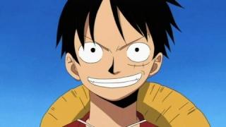 Luffy vs Foxy 1gclr_11