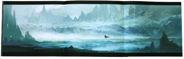 [Loterie] 5 jeux MegaDrive ou un Artbook World of Warcraft à gagner ! 10715110