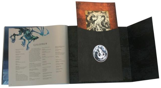 [Loterie] 5 jeux MegaDrive ou un Artbook World of Warcraft à gagner ! 10718110
