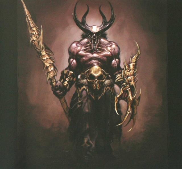 [Loterie] 5 jeux MegaDrive ou un Artbook World of Warcraft à gagner ! 10721110