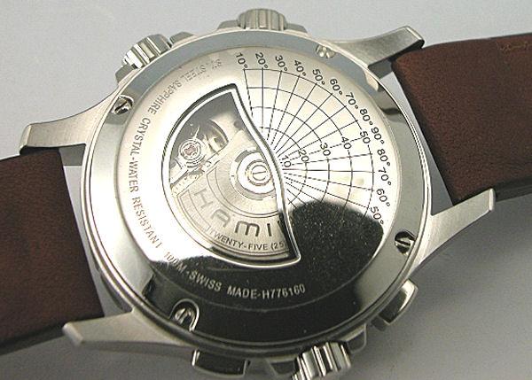 Votre 1ère vraie montre ? Hamilt11