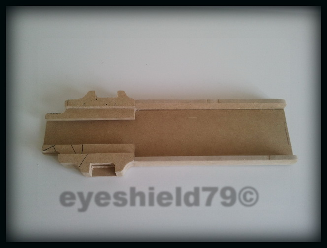 airsoft M2HB 12.7 browning 50. avec canon mobile  2012-073