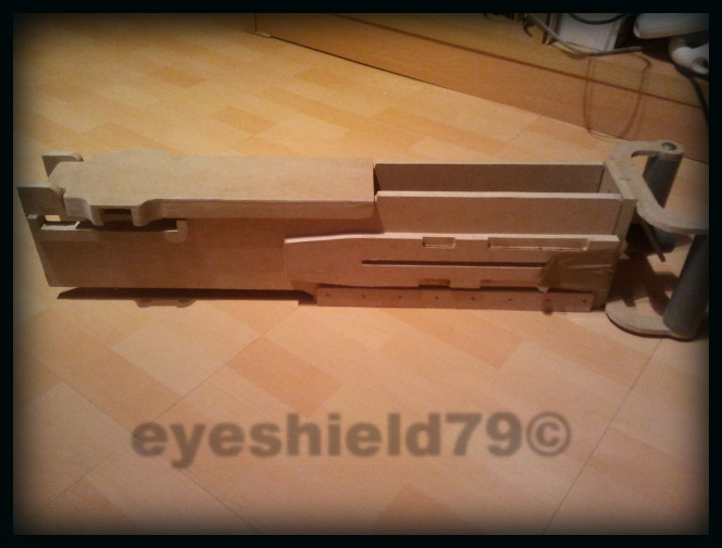 airsoft M2HB 12.7 browning 50. avec canon mobile  2012-075