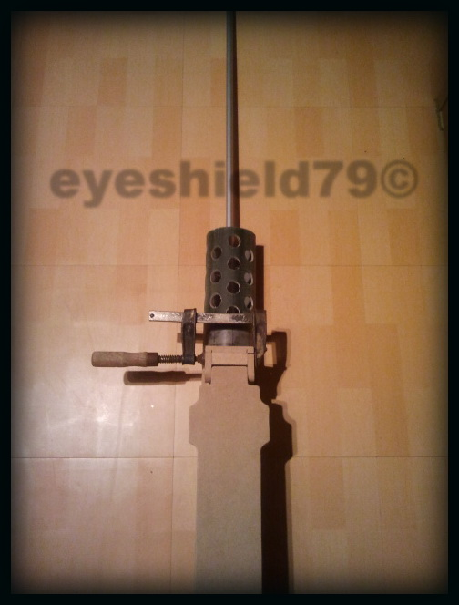 airsoft M2HB 12.7 browning 50. avec canon mobile  2012-078