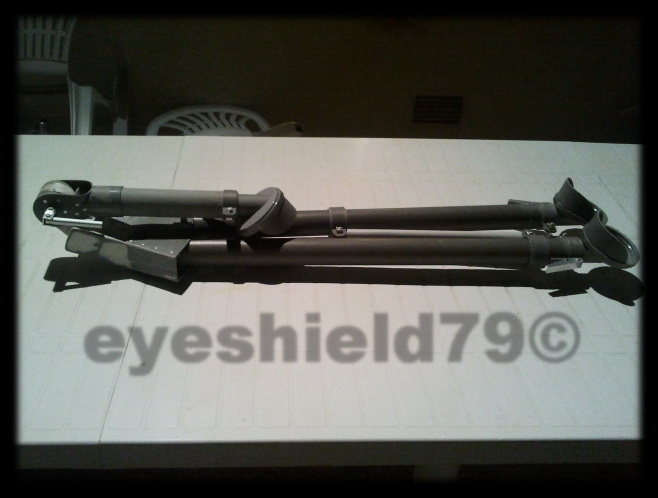pied M2HB 12.7 browning.50 airsoft 2012-148