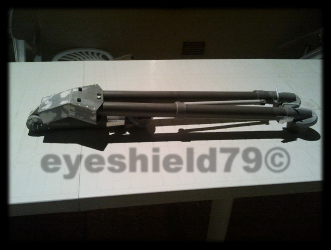 pied M2HB 12.7 browning.50 airsoft 2012-149
