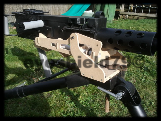 pied M2HB 12.7 browning.50 airsoft 2012-154