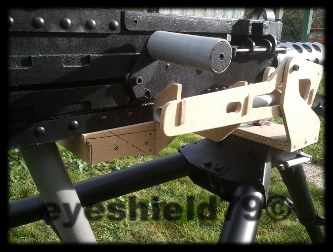 pied M2HB 12.7 browning.50 airsoft 2012-156