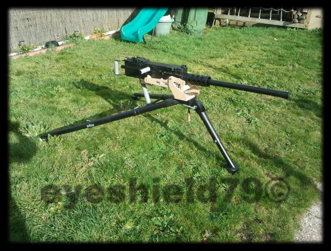 pied M2HB 12.7 browning.50 airsoft 2012-159