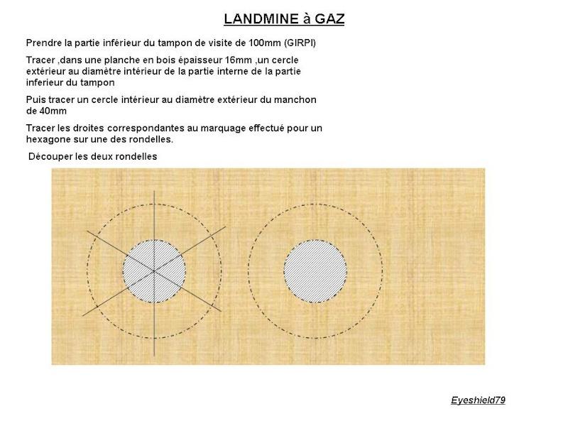 [eyes] Tuto Fabriquer une landmine a gaz Diapos35