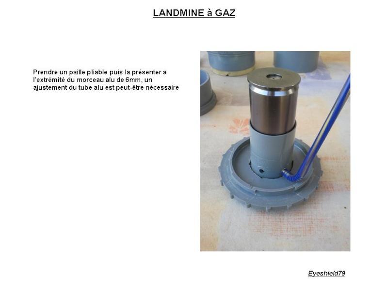[eyes] Tuto Fabriquer une landmine a gaz Diapos40
