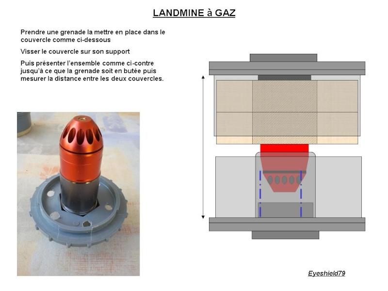[eyes] Tuto Fabriquer une landmine a gaz Diapos41
