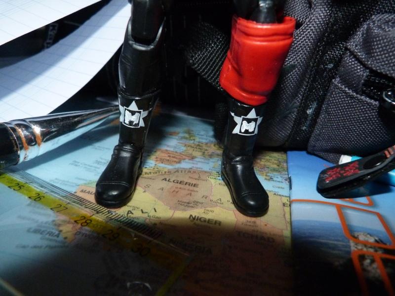 Personnalisation de mon Edge >> Perso WWFF Person13