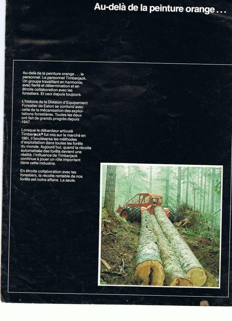 ANCIENNES DOCUMENTATIONS SUR LES TRACTEURS TIMBERJACK 208 225 ET 230 - Page 3 Ccf01017