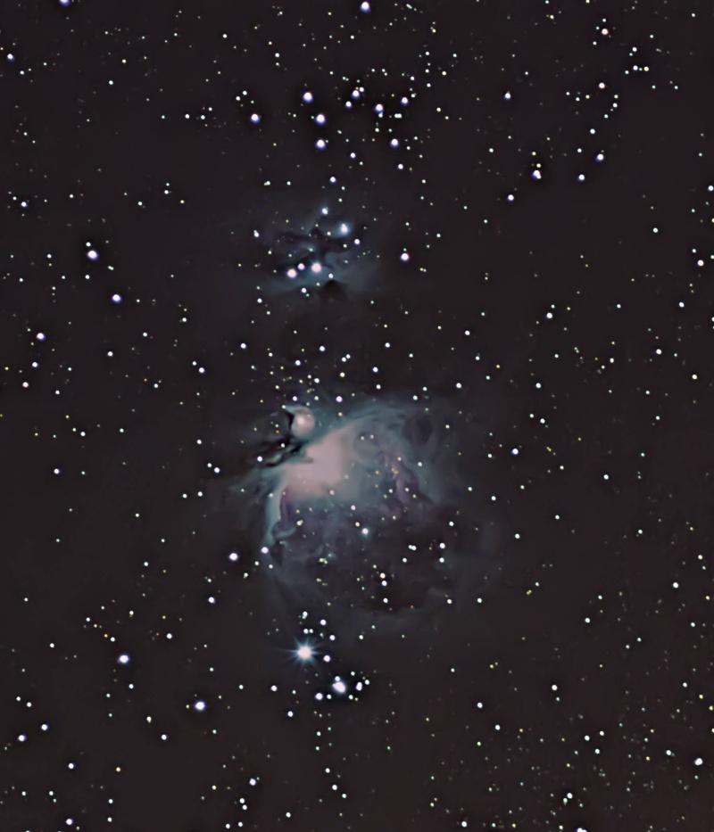 nébuleuse d'orion Orion_10