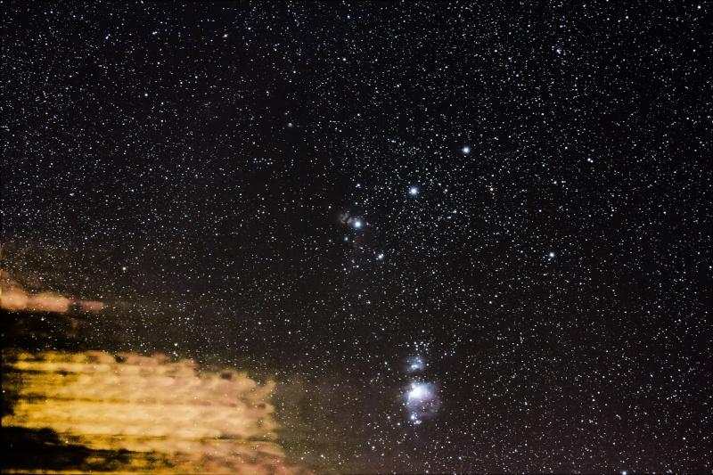 nébuleuse d'orion Orion_11