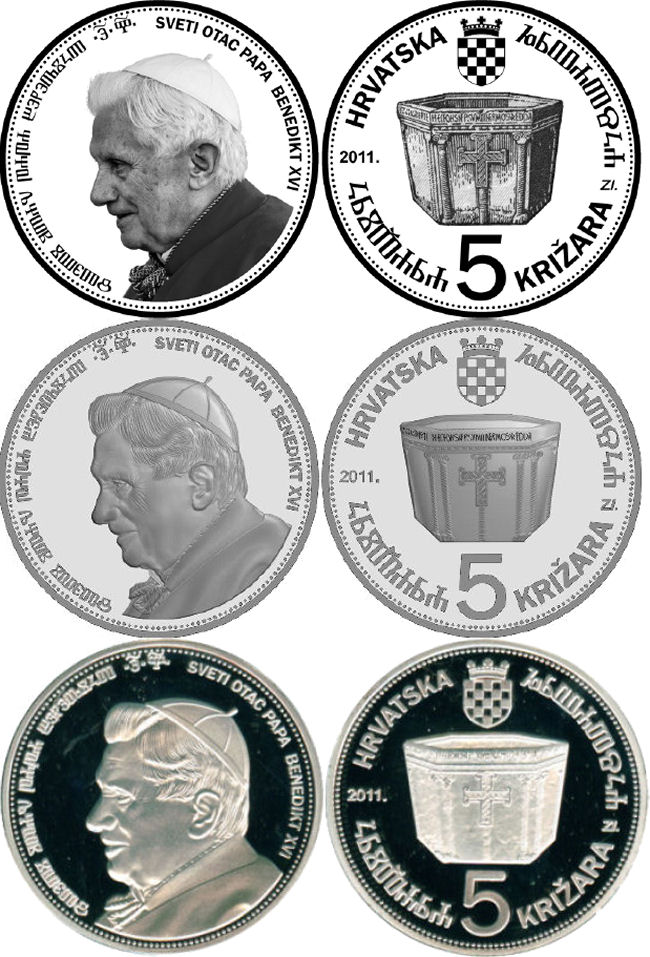 Vaši prijedlozi za novu suvenir kovanicu ND Castua Papa-d10