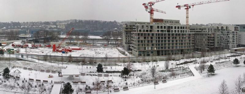 Construction de Baie sur Parc en 2011 Panora20