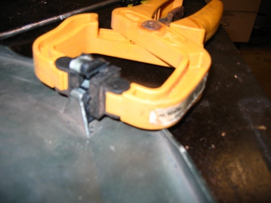 My side panel repair Sd_611